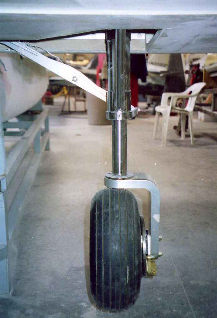 Military Style Stick Grips ( HOS ) | INFINITY Aerospace